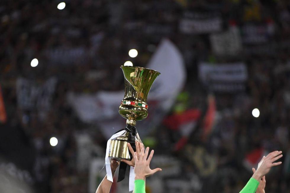 Juventus Milan Coppa Italia premi quanto vale