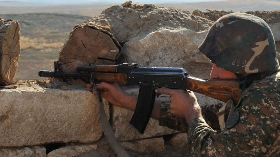 Armenia-Azerbaijan, venti di guerra in Caucaso?