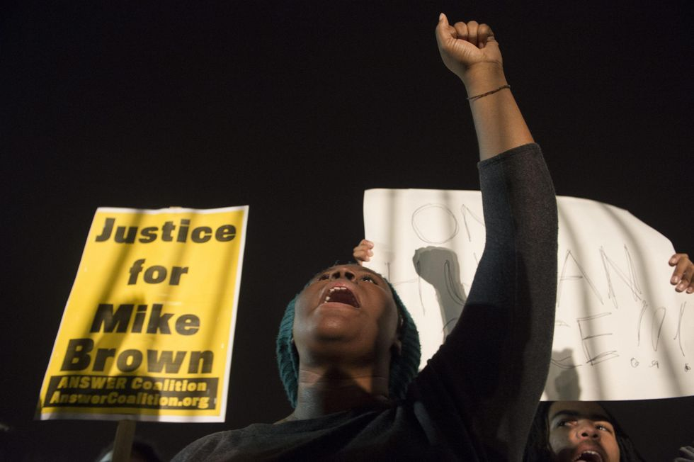 Le rivolte più famose degli afroamericani