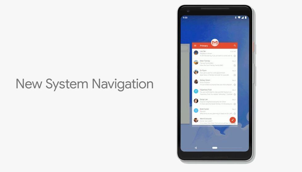 Android P: cosa cambia sul nuovo sistema operativo di Google