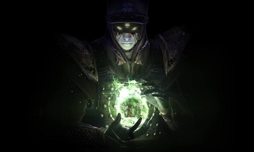 Destiny, espansione 1 – Video
