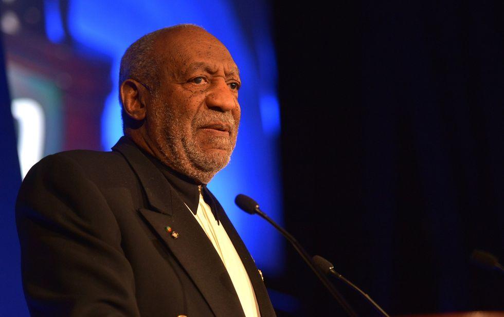 Bill Cosby droga per abusi
