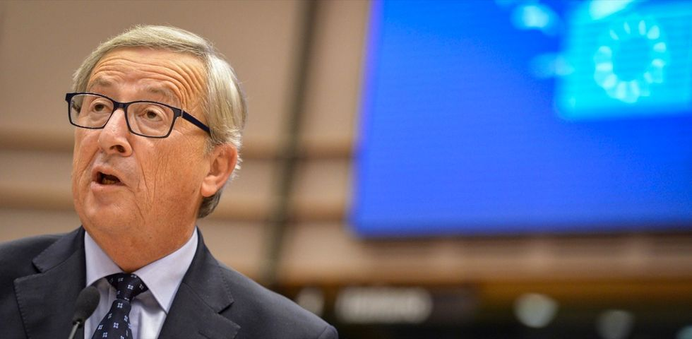 L'eurobluff di Juncker sul piano da 300 miliardi
