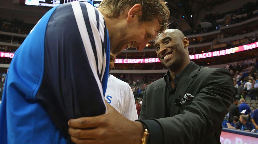 NBA, Kobe Bryant contro chi si taglia lo stipendio