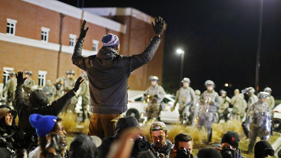Da Ferguson a Indianapolis, è ancora tensione razziale