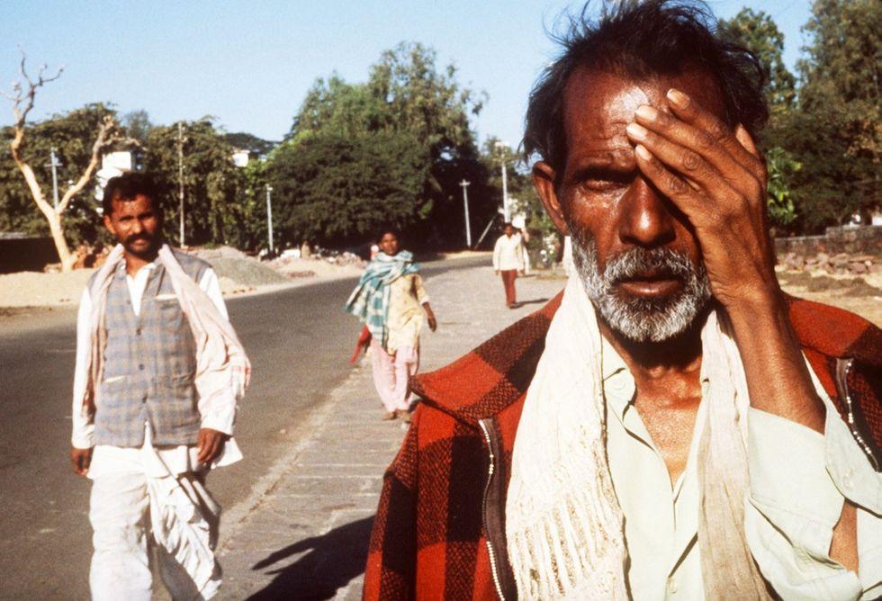 Bhopal: 30 anni fa la tragedia della Union Carbide