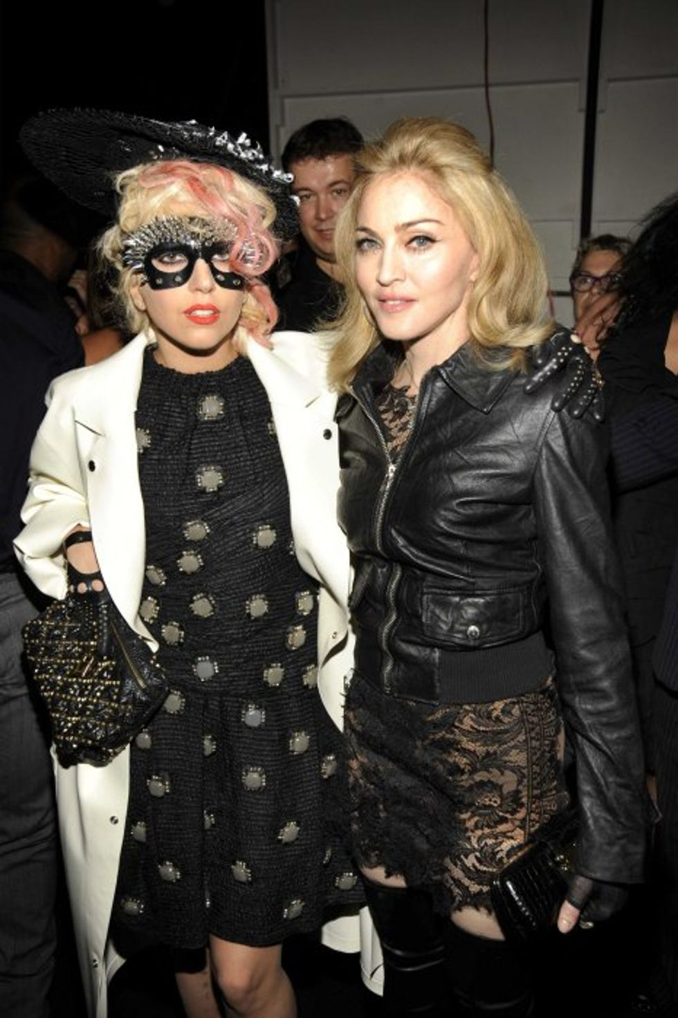Lady Gaga e Madonna: la guerra infinita