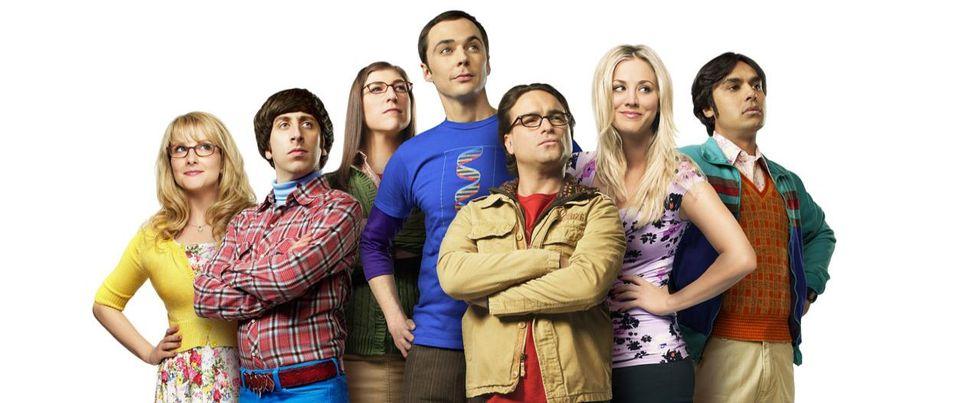 10 cose che (forse) non sai su The Big Bang Theory