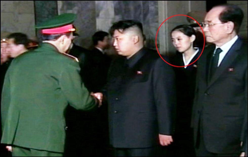 Corea del Nord: chi è la dittatrice ombra di Kim