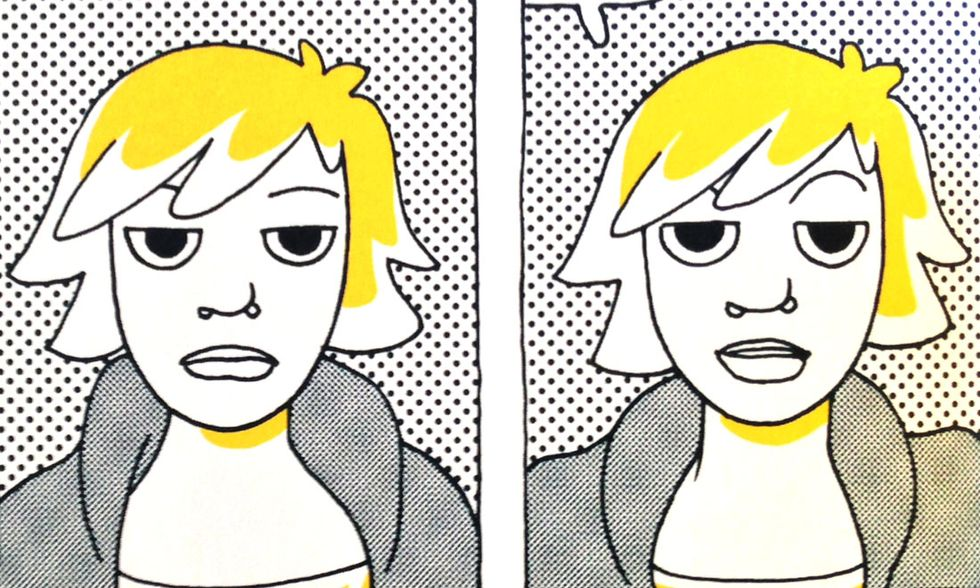 """Intervista a Lucia Biagi su """"Punto di fuga"""""""