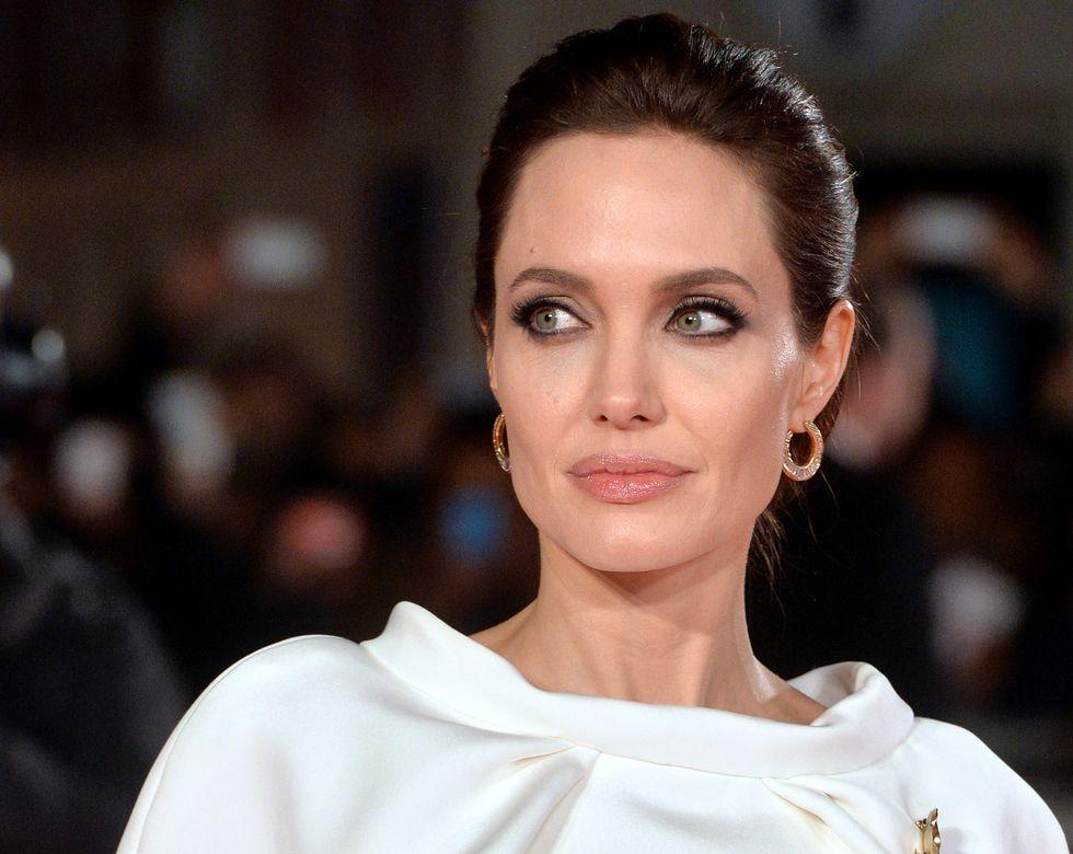 Angelina Jolie e le altre belle... Da morire