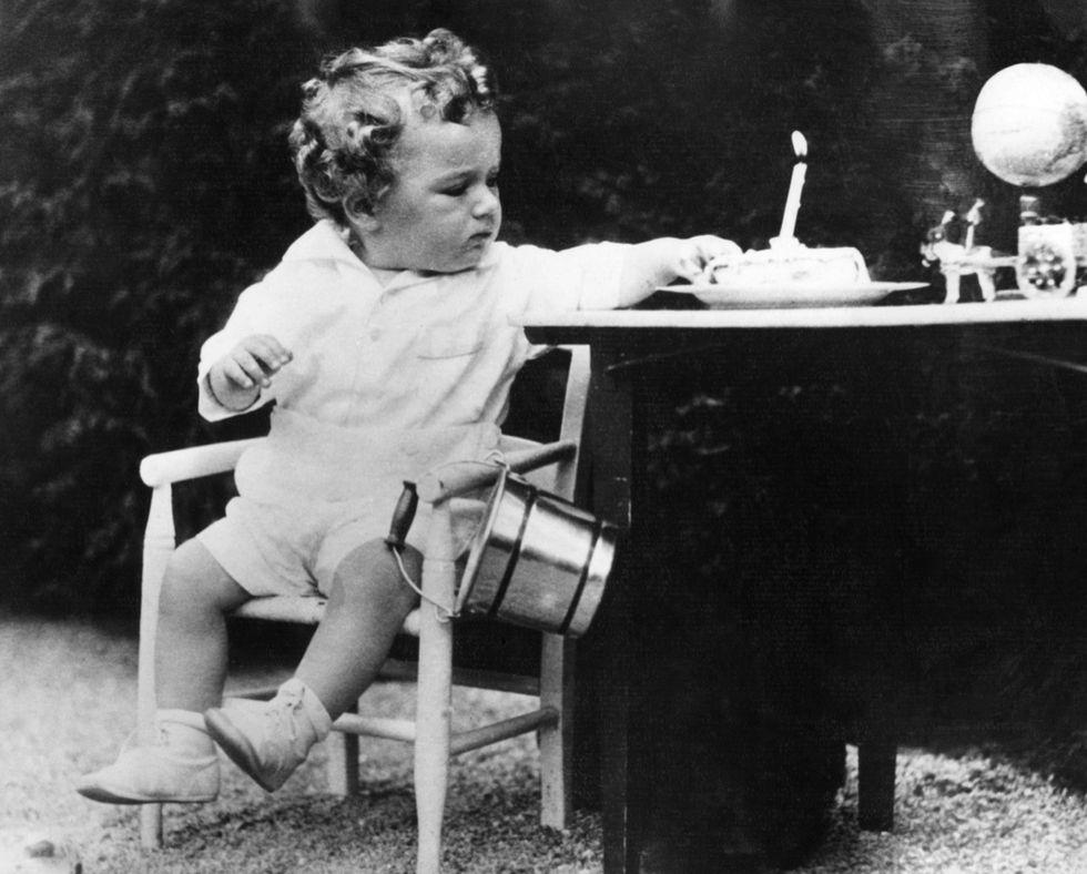 1 marzo 1932: il rapimento del piccolo Lindbergh