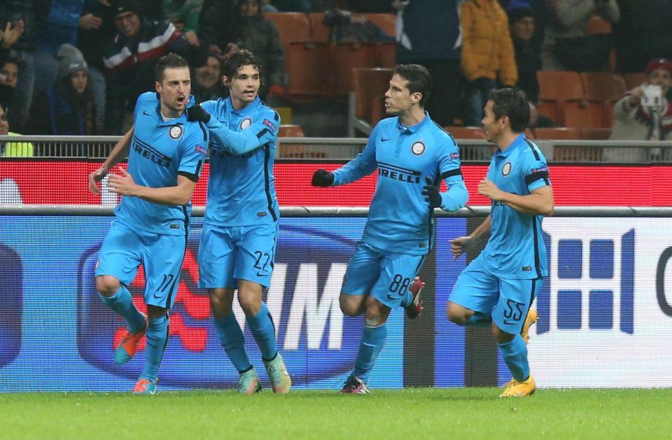 Ranking Uefa: Italia, quarto posto blindato