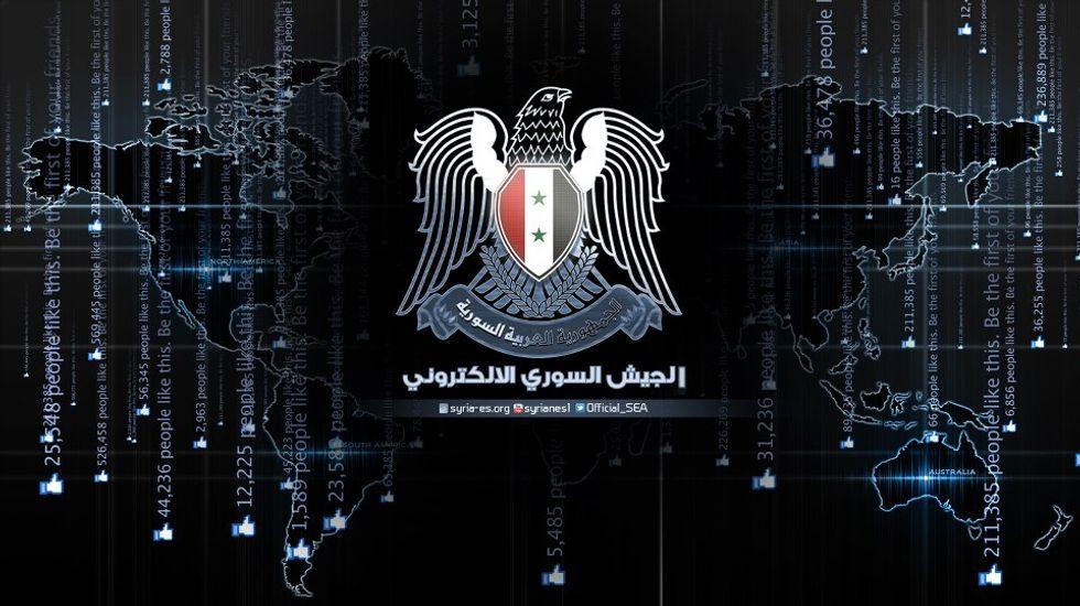 Il Syrian Electronic Army colpisce ancora (anche l'Italia)