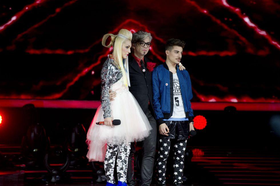 X Factor 8, fuori i Komminuet: la lite tra Morgan e Fedez