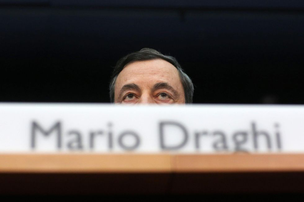 Cosa si aspettano i mercati da Draghi? Per ora, non il quantitative easing