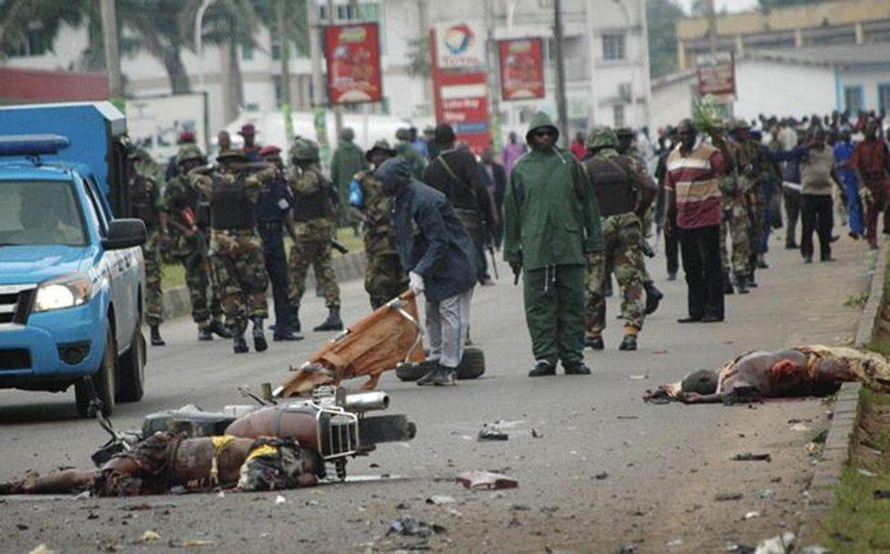 Boko Haram all'attacco in Nigeria