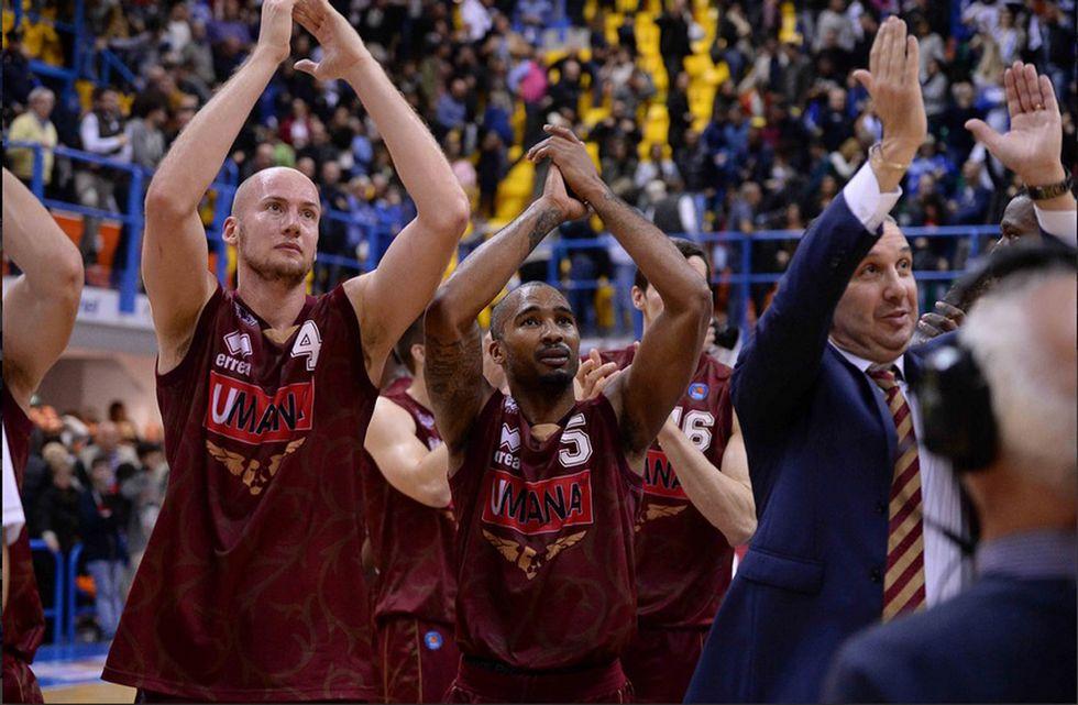 8a Serie A: Venezia è in testa da sola
