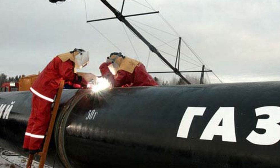 South Stream: le conseguenze per l'Italia dello stop al gasdotto