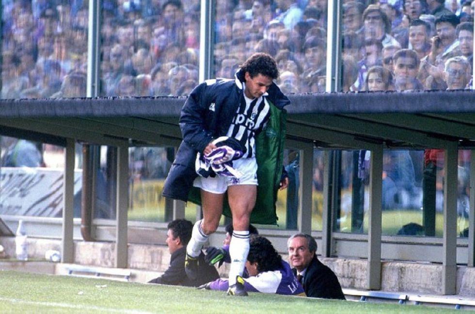 Fiorentina-Juventus, le ragioni dell'odio (sportivo)