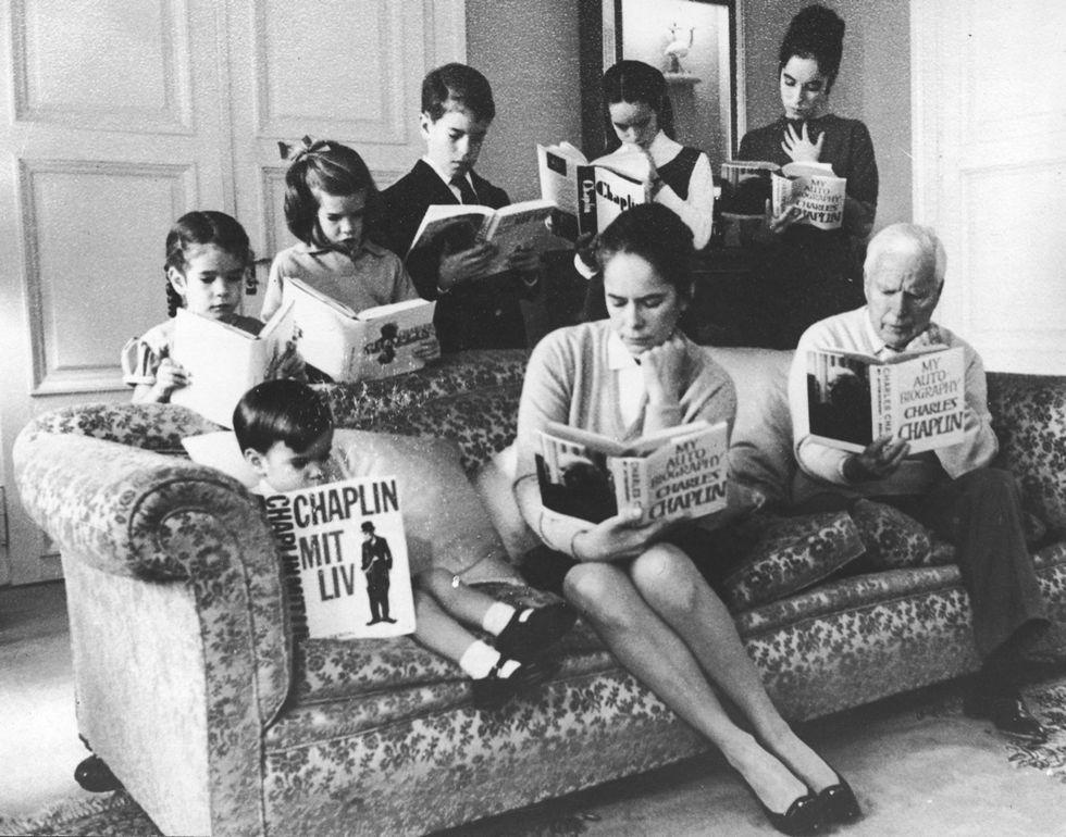 I cinque libri più inconsueti da leggere a Natale