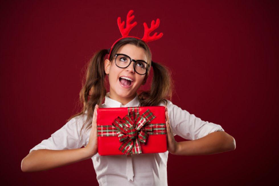 Regali di Natale, istruzioni per l'uso