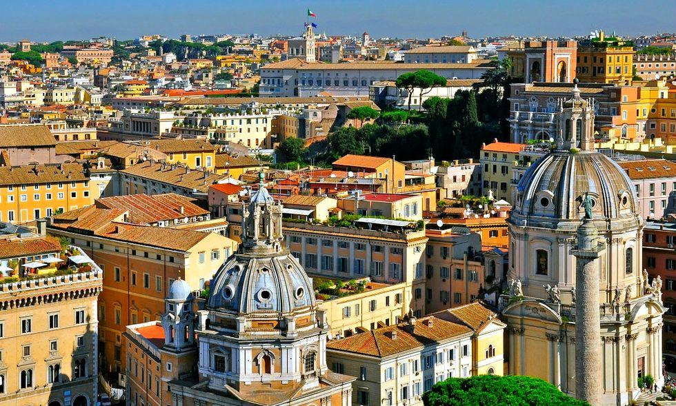 Roma, le mani della mafia nera sulla città