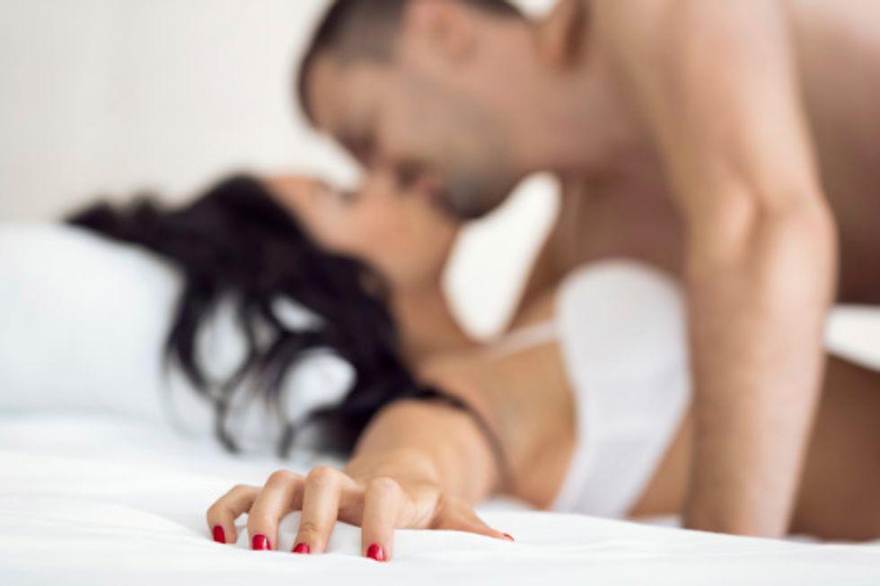 Il sesso occasionale non aiuta il piacere (femminile)