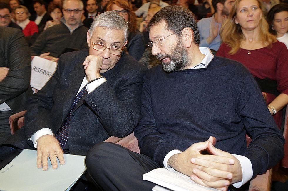 La mafia a Roma e la guerra di Ignazio Marino