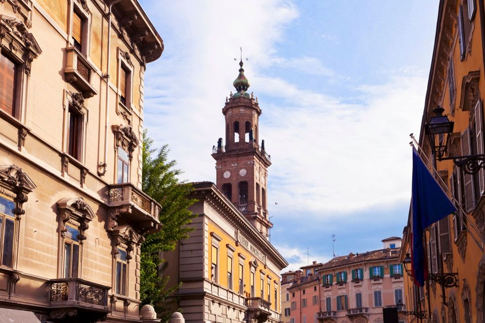 Parma è la regina d'Italia