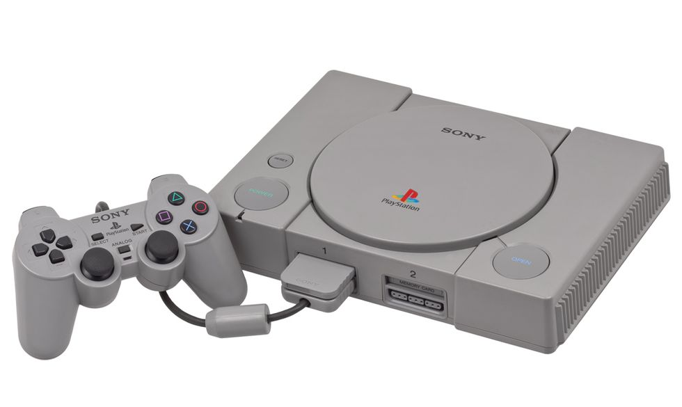 Playstation compie 20 anni
