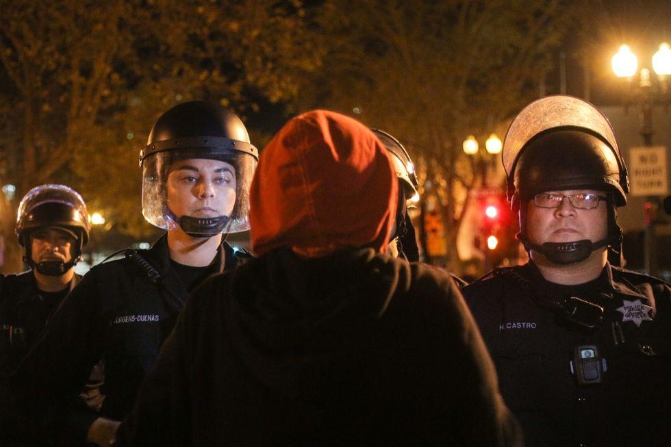 Eric Garner: il video-choc che ha indignato l'America
