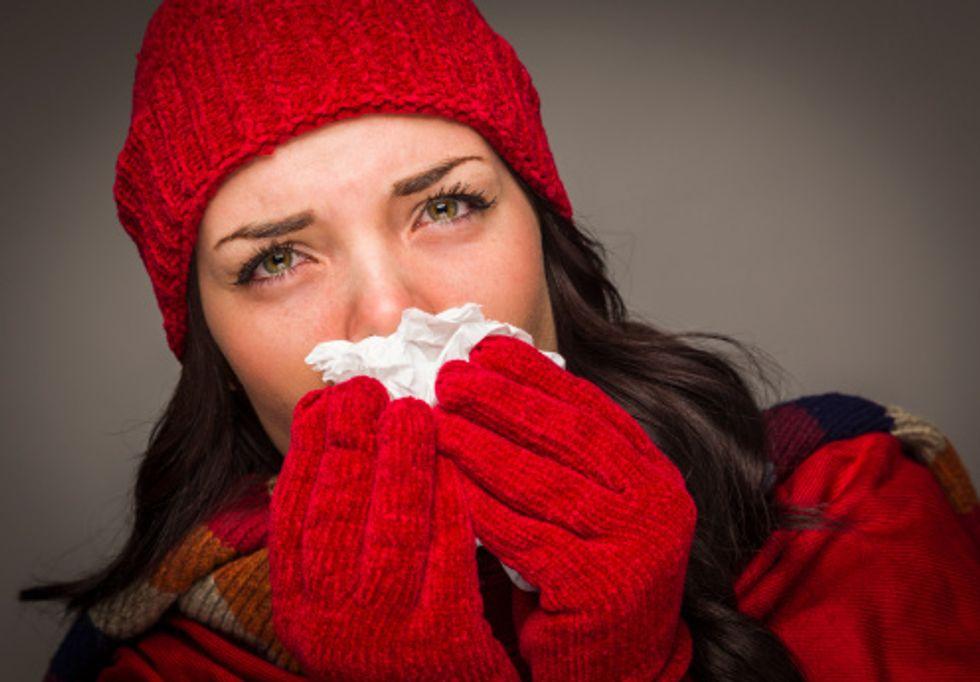 I 10 cibi contro raffreddore e influenza