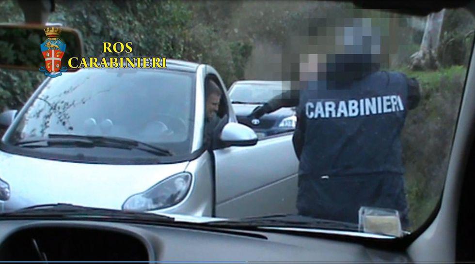 Da Mafia Capitale alla 'Ndrangheta, le operazioni dei Ros nel 2014