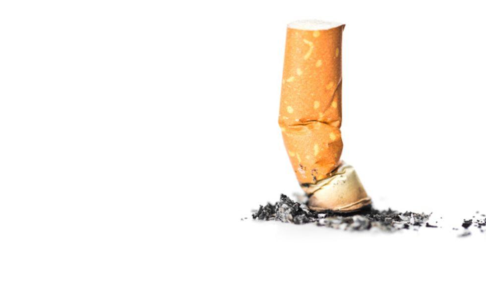 Fumo: il cervello rivela se chi ha smesso ci ricascherà