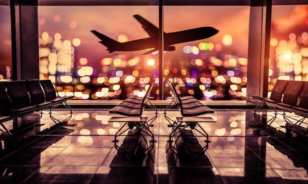 Aeroporti-apertura