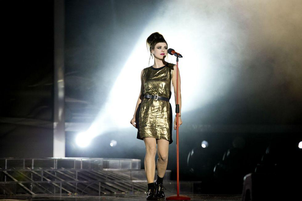 X Factor 8, la notte degli inediti: eliminata Emma