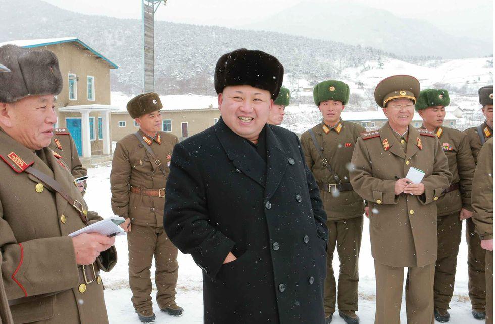 Corea del Nord: l'importanza di non chiamarsi Kim