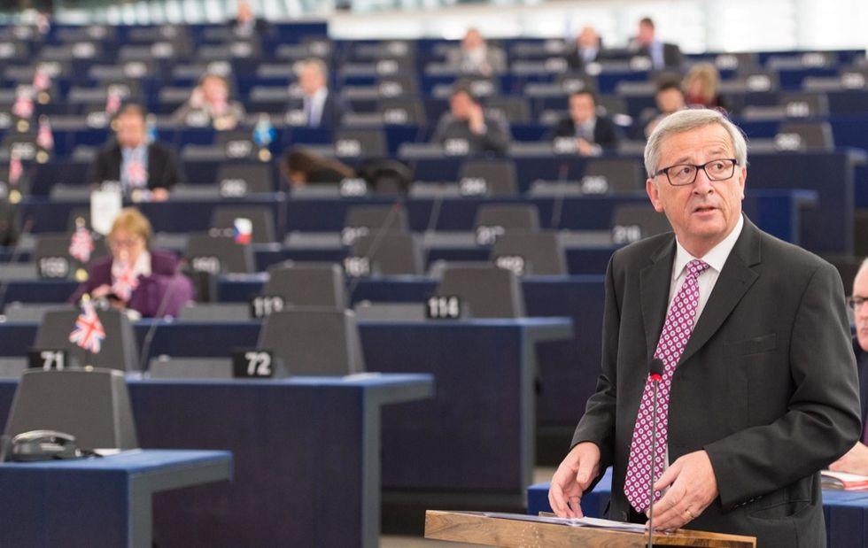 Perché il piano Juncker non serve all'Italia