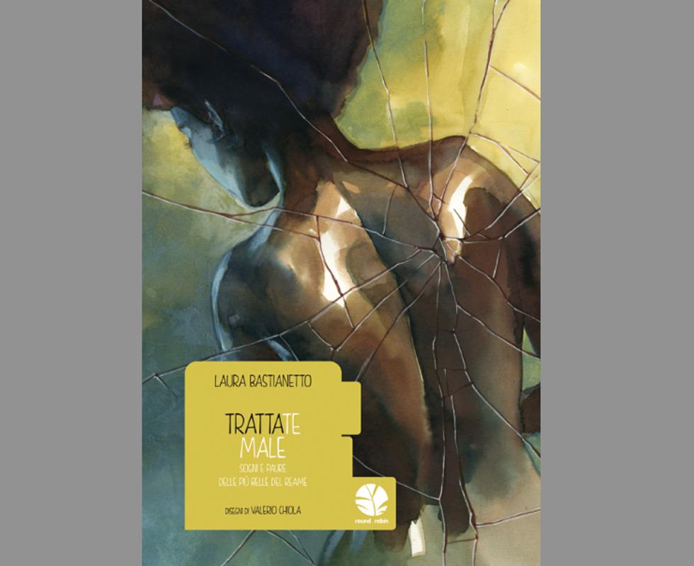 Trattate male: un graphic novel racconta il traffico di esseri umani
