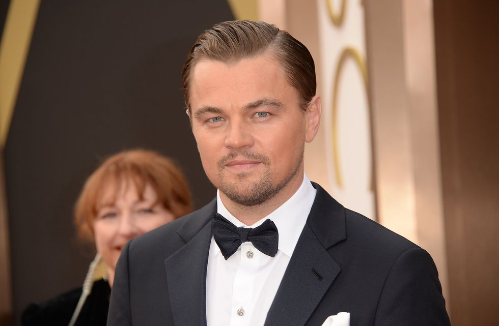 Leonardo Di Caprio piglia tutto: esce dalla festa con 20 modelle