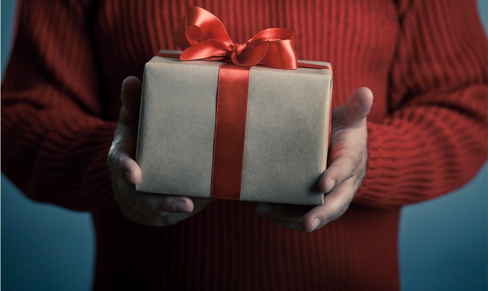 Natale, 5 cose da non regalare alla tua ragazza