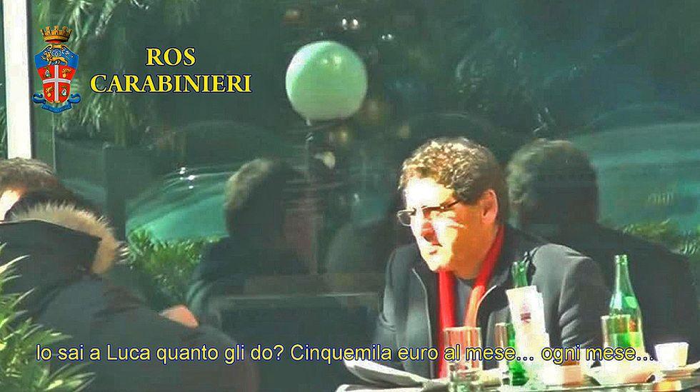 Mafia capitale, cosa conterrà la relazione di Alfano