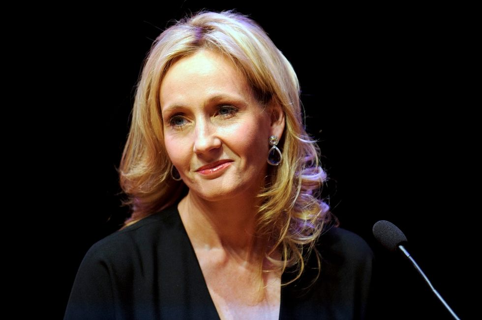 12 racconti inediti di Harry Potter per Natale? Una bufala