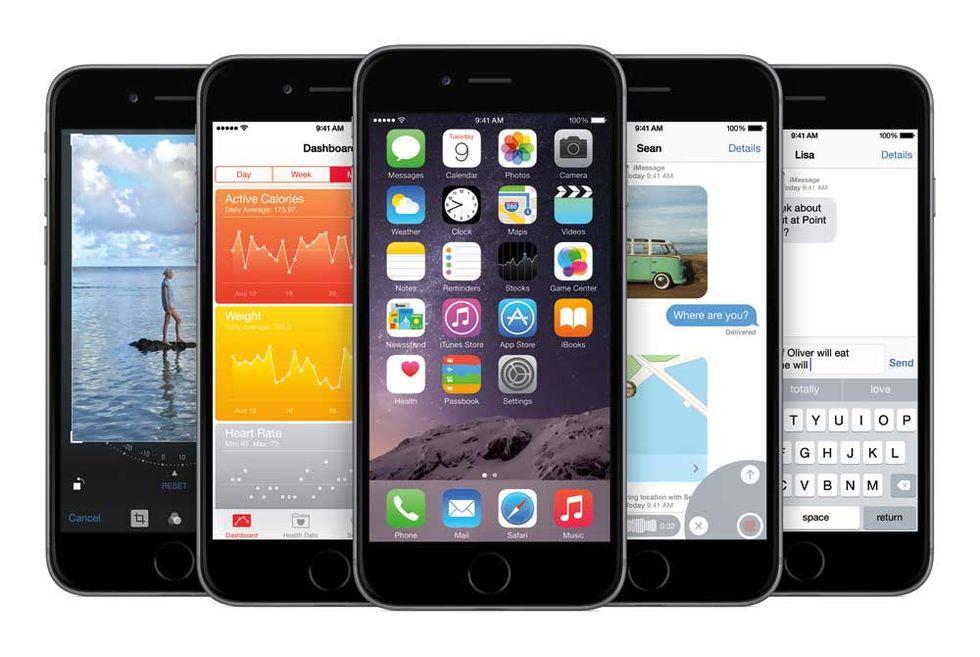 Apple: le migliori App del 2014