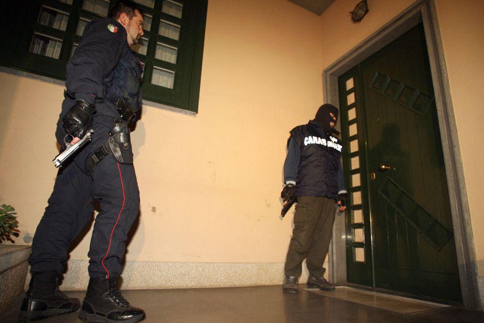 'Ndrangheta, la mano delle cosche sull'Umbria