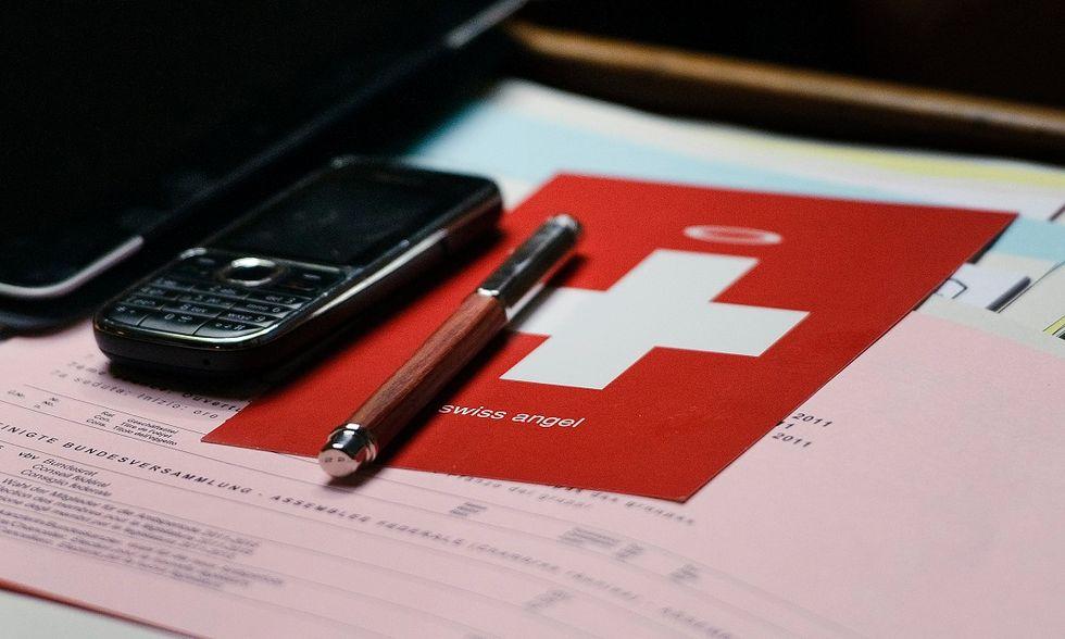 Soldi in Svizzera, come evitare i guai col fisco