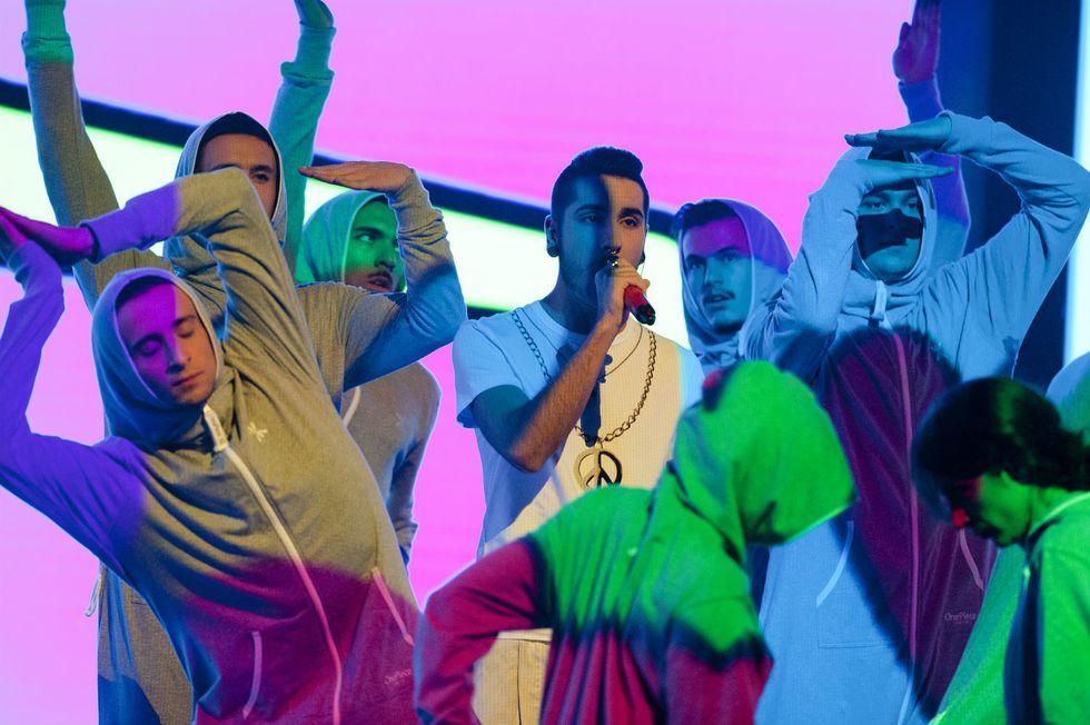 X Factor 8: chi è il favorito per la vittoria?