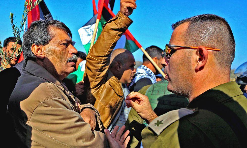 Alta tensione in Cisgiordania dopo la morte di un ministro palestinese