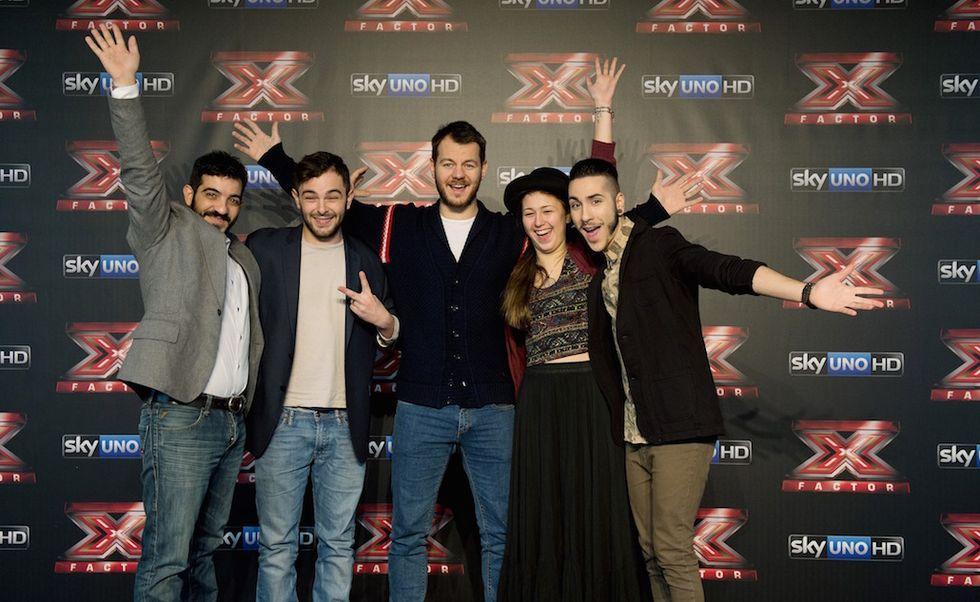 X Factor 8. Le 5 cose da sapere sullo show finale